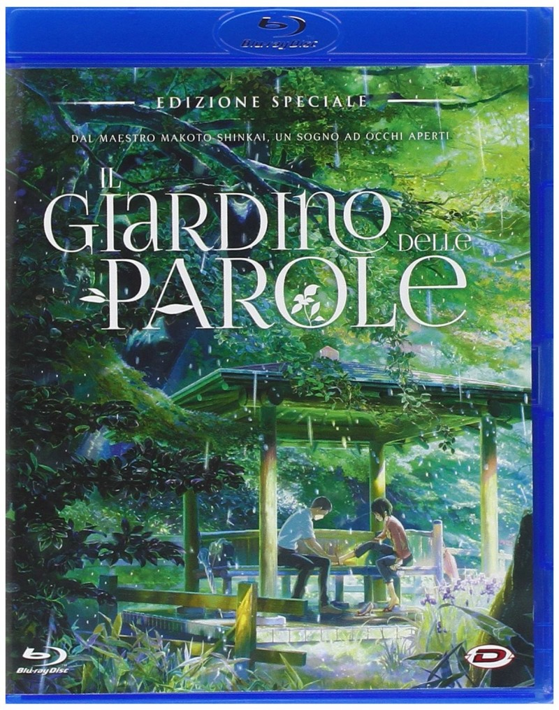 Giardino Delle Parole (Il) (Special Edition)