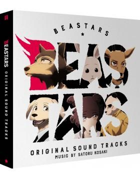 Beastars / O.S.T. (Deluxe Edition) (3 Lp)
