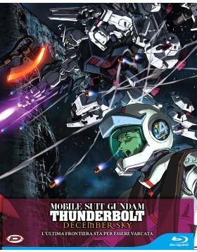 Mobile Suit Gundam Thunderbolt The Movie - December Sky