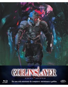 Goblin Slayer - Limited Edition Box (Eps 01-12) (3 Blu-Ray)