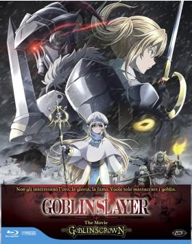 Goblin Slayer The Movie: Goblin'S Crown (First Press)
