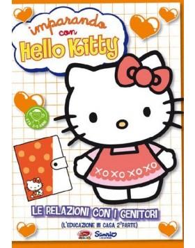 Hello Kitty - Imparando Con Hello Kitty #02 - Le Relazioni Con I Genitori