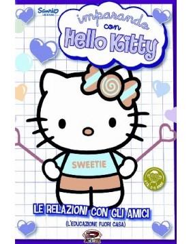 Hello Kitty - Imparando Con Hello Kitty #03 - Le Relazioni Con Gli Amici