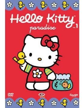 Hello Kitty Paradise #01 (Eps 01-08)