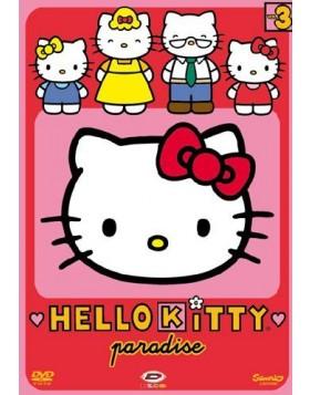 Hello Kitty Paradise #03 (Eps 17-24)