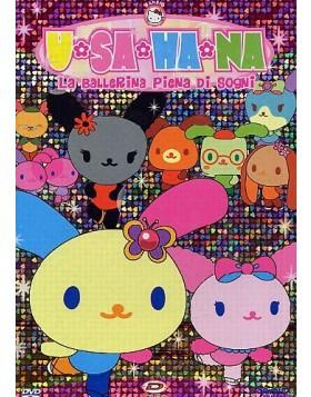 Hello Kitty's Friends - Usahana - La Ballerina Piena Di Sogni