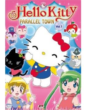 Hello Kitty - Parallel Town #01 (Eps 01-06)