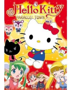 Hello Kitty - Parallel Town #02 (Eps 07-12)