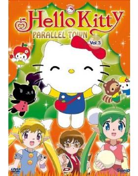 Hello Kitty - Parallel Town #03 (Eps 13-17)