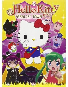Hello Kitty - Parallel Town #04 (Eps 18-22)