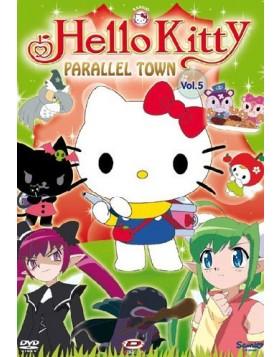 Hello Kitty - Parallel Town #05 (Eps 23-27)