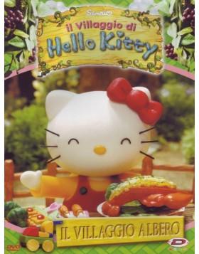 Hello Kitty - Il Villaggio Di Hello Kitty #01 - Il Villaggio Albero