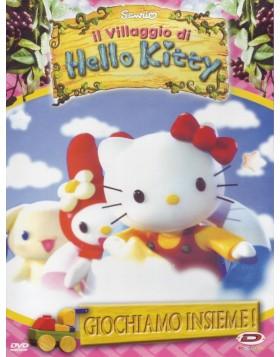 Hello Kitty - Il Villaggio Di Hello Kitty #02 - Giochiamo Insieme!