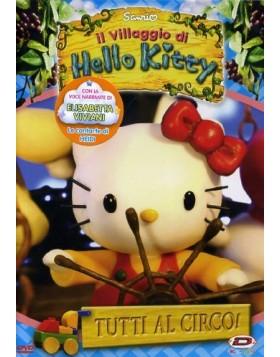 Hello Kitty - Il Villaggio Di Hello Kitty #03 - Tutti Al Circo!