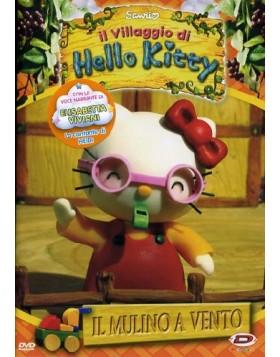 Hello Kitty - Il Villaggio Di Hello Kitty #04 - Il Mulino A Vento