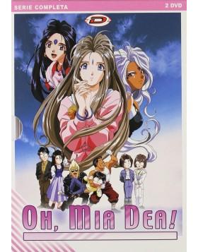 Oh! Mia Dea - Complete Box Set (2 Dvd)