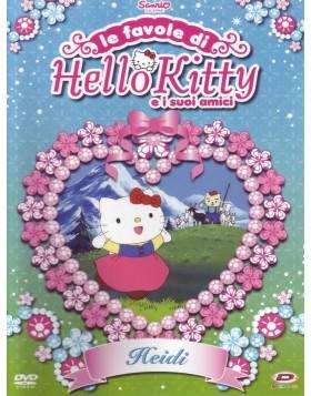 Hello Kitty - Le Favole Di Hello Kitty E I Suoi Amici - Heidi