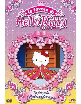 Hello Kitty - Le Favole Di Hello Kitty E I Suoi Amici - La Piccola Principessa