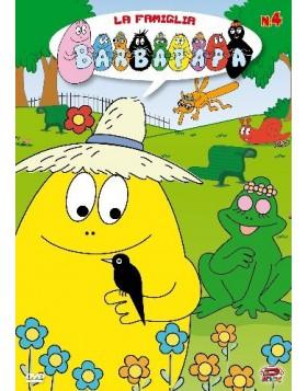 Barbapapa' - La Famiglia #04