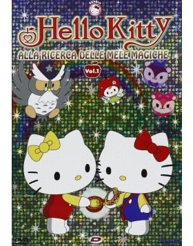 Hello Kitty Pack #01 (2 Dvd)