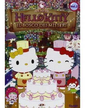Hello Kitty Pack #02 (2 Dvd)