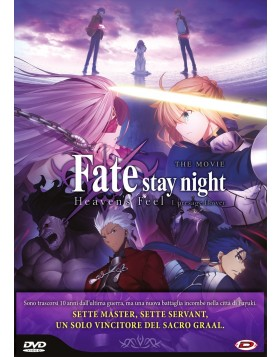 Fate/Stay Night - Heaven'S Feel 1. Presage Flower (First Press)