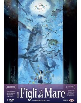 Figli Del Mare (I) (2 Dvd) (First Press)