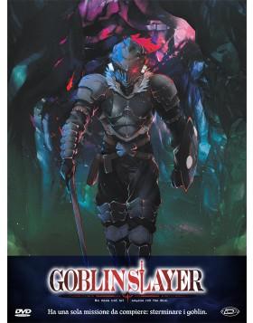 Goblin Slayer - Limited Edition Box (Eps 01-12) (3 Dvd)
