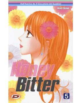 Honey Bitter #05