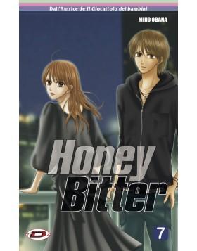 Honey Bitter #07