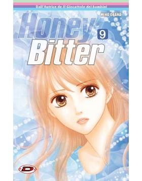 Honey Bitter #09