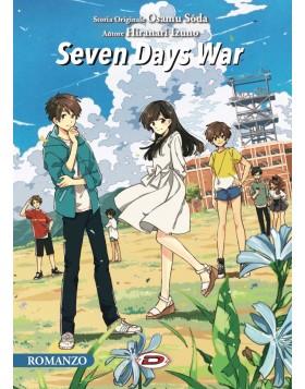 Osamu Soda / Hiranari Izuno - Seven Days War