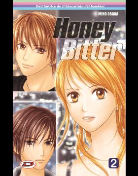 Honey Bitter #02