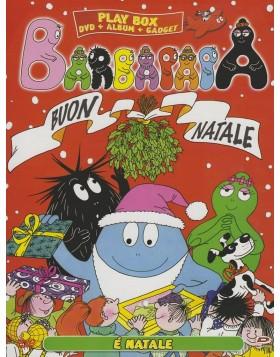 Barbapapa' Play Box #05 - E' Natale! (Dvd+Album+Gadget)