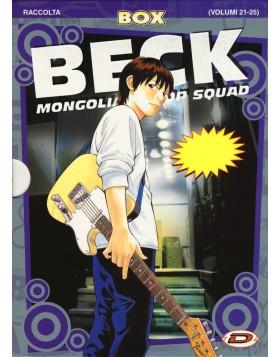 Beck - Mongolian Chop Squad Box 05 (#21-25)