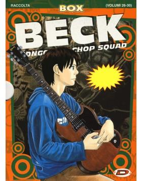 Beck - Mongolian Chop Squad Box 06 (#26-30)