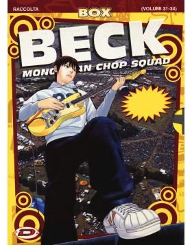 Beck - Mongolian Chop Squad Box 07 (#31-34)