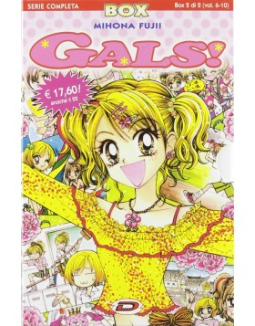 Gals! Box 02 (#06-10) (Ltd)