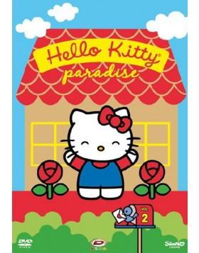 Hello Kitty Paradise #02 (Eps 09-16)
