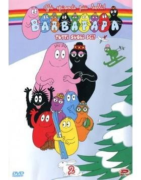 Barbapapa' #02 - Gli Episodi Piu' Belli