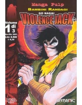 Violence Jack #01